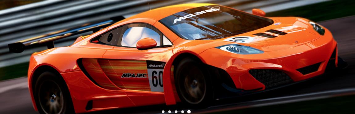 Project Cars 7 Mayıs 'ta Geliyor!