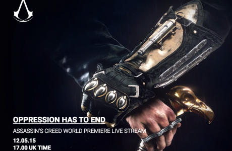 Assassin's Creed Victory Dünya Tanıtımı ilk Teaser!