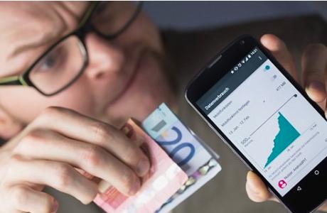 6 Basit Adımla Daha Az Data Ücreti Ödeyebilirsiniz!