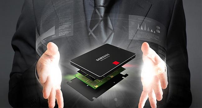 SSD Disklerde Sıcaklık Problemi Ortaya Çıktı!