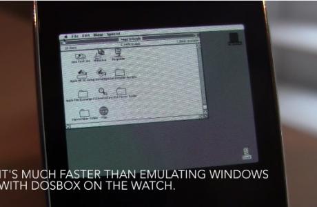 Zaman Değişti : Samsung Gear SmartWatch Mac Os II ile Çalışıyor! Sorun Yok!