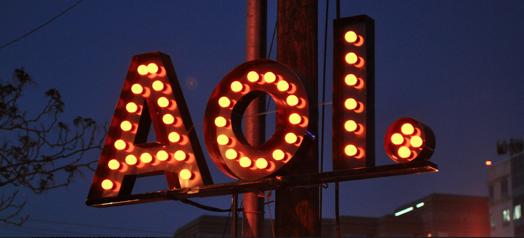 The Verizon AOL 'u 4.4 Milyar $ Satın Alıyor!
