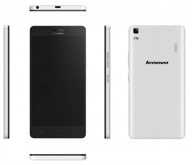 Lenovo K3 Note Phablet Göz Alıyor