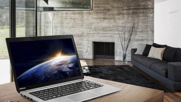 Toshiba KIRA Ultrabook Tanıtıldı