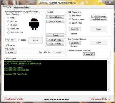 Universal-Android-AIO-Flasher-2