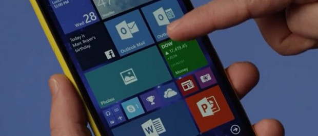 Windows-10-phones