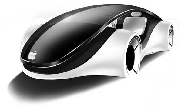 Apple Elektrikli Araba İşine Girecek mi?