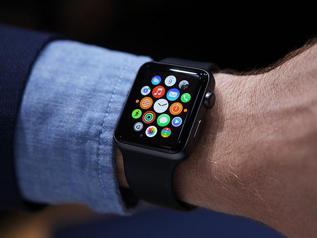 Apple Watch'a Türkçe Dil Desteği Geldi