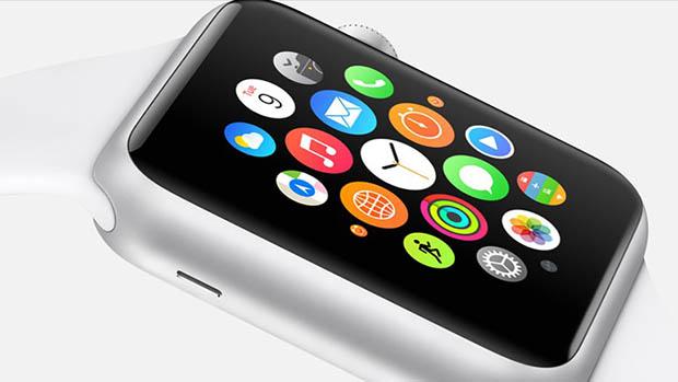 Apple Watch'u sakın çaldırmayın!