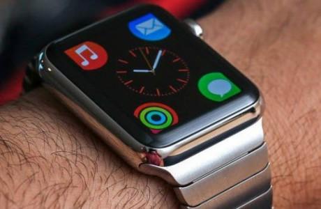 Apple Watch'ta güncelleme sorunu