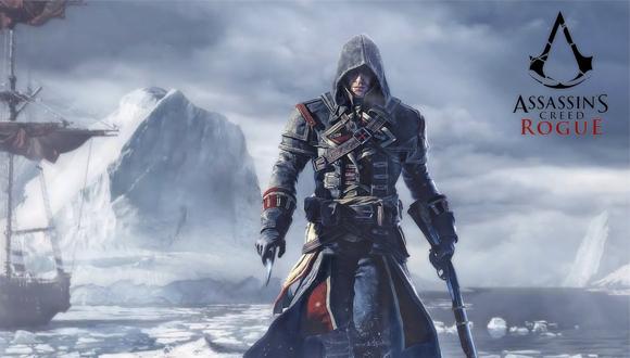 Assassin's Creed Rogue İçin Türkçe Yama Çıktı
