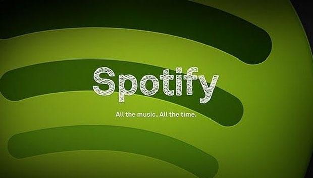 Spotify Kan Kaybediyor