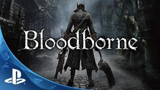 Bloodborne için 1.04 yaması yayınlandı