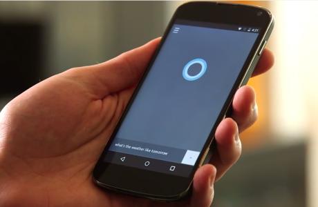 Microsoft Cortana Android ve iPhone İçin Resmen Hazır!