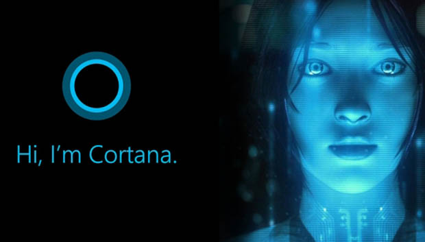 Cortana Uygulamaları Açmayı Başardı!