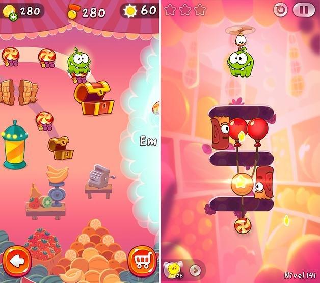 Ücretsiz Android Oyunları 2015 !