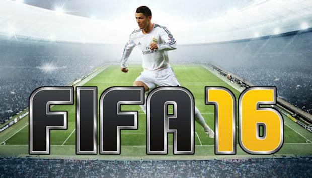 Türkçe FIFA 16 Geliyor