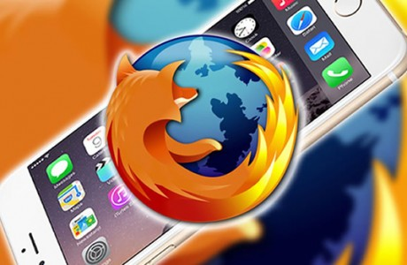 Firefox tarayıcısı iOS platformu için hazır!