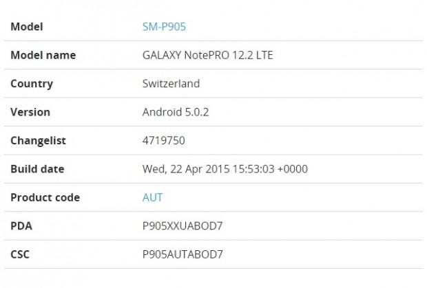 galaxy-note-pro-122-lollipop-guncelleme