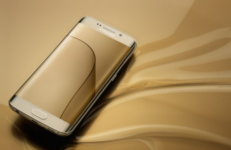 Samsung Galaxy S6 Edge 'in Arkasındaki Teknoloji !