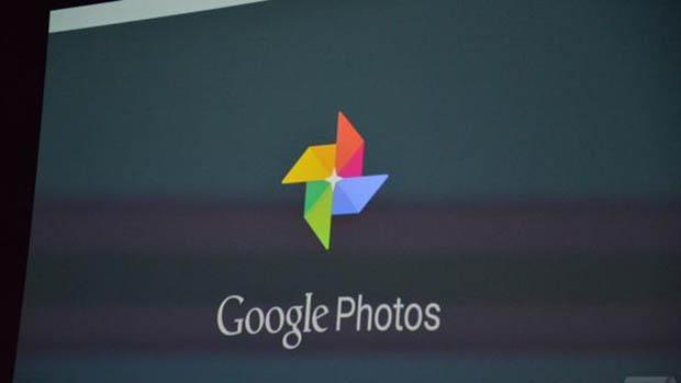 Google yeni Photos uygulamasını duyurdu