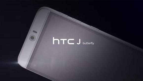 HTC J Butterfy'ın İlk Tanıtım Videosu Geldi