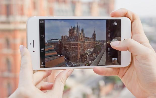 iPhone 6S'de Kamera Kaç MP Olacak?