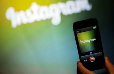 Layout from Instagram Android'e Geldi