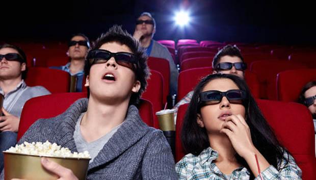3D Filmler Beyni Geliştiriyor