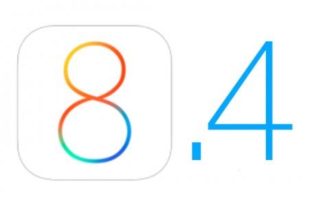 Apple iOS 8.4'ü Geliştiriciler İçin Yayınladı