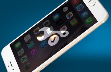 iPhone 6 iOS 8 Problemleri : Email 'i Çöpe Atamıyorum!