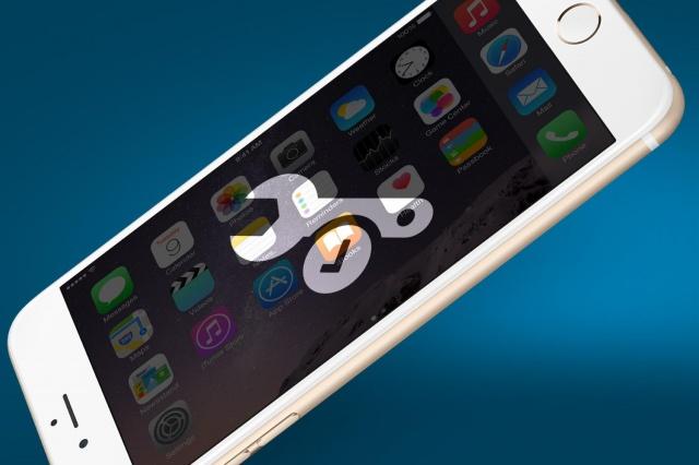 iPhone 6 iOS 8 Problemleri : Açılışta Apple Logosu Donuyor ! (Stuck on Apple Logo)
