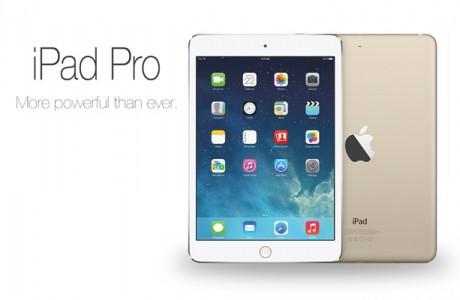 iPad Pro Özellikleri Arasında Bilinmeyenler