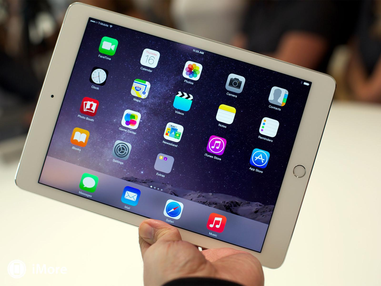 iPad 2 Kullanıcıları iOS 9.3 Yüklemeyin!