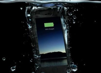 iPhone 6 Artık Su Geçirmeyecek! Juice Pack H2Pro