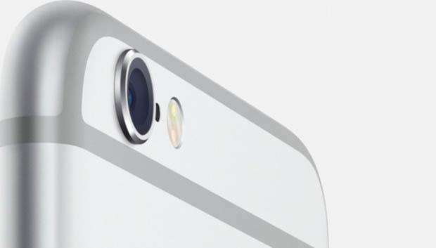 iPhone 6s Kamerada İddialı Olacak