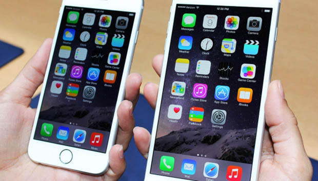 iPhone 6 ve 6 Plus'a Zam Geldi!