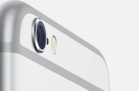 iPhone 6s RGBW Sensör ile Gelebilir