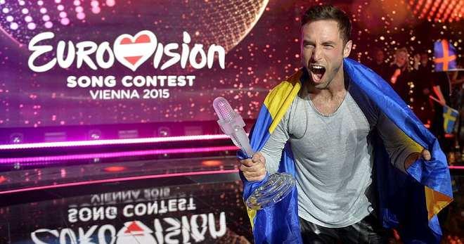 Eurovision 2015 Kazanan İsveç oldu !