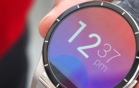 Akıllı Saatlere Lenovo Ayarı : Magic View