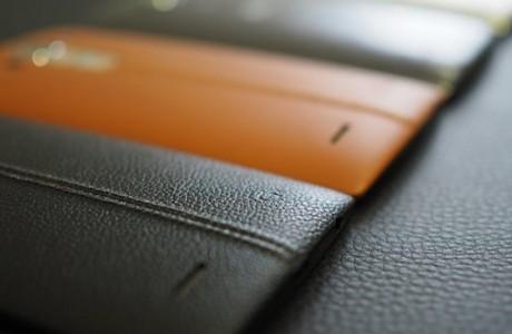 LG G4 üzerine iki tepe seviye model daha geliyor
