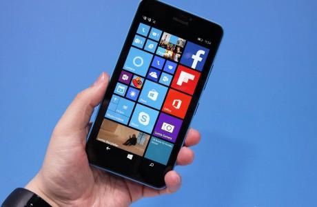 Windows 10 Güncellemesini ilk Microsoft Lumia 640 kullanacak!