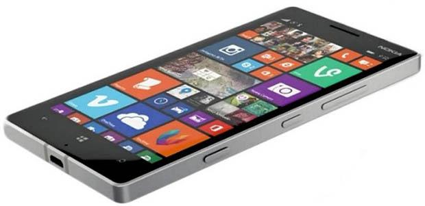 Lumia Cityman ve Talkman'in Bilgileri Sızdı