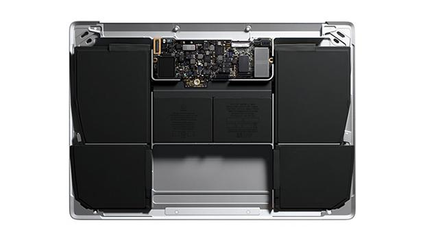 MacBook'umuzun Pil Ömrünü Uzatmak
