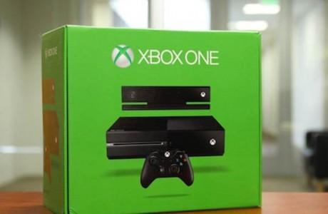 Xbox One, PS4'ü Geçti!