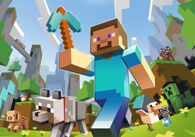 Minecraft yasaklanmıyor, şiddete yaş sınırlaması geliyor