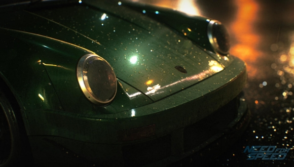 Need for Speed için İnternet Zorunlu mu?