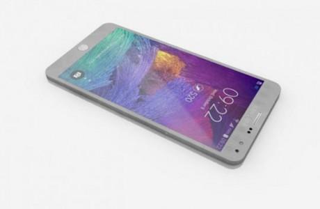 Samsung Galaxy Note 5'ten Kötü Haber