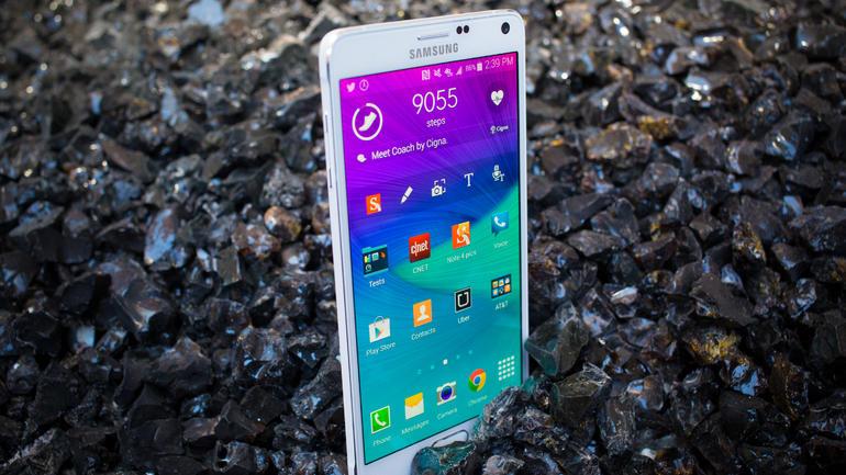 En çok telefonu Samsung satıyor!