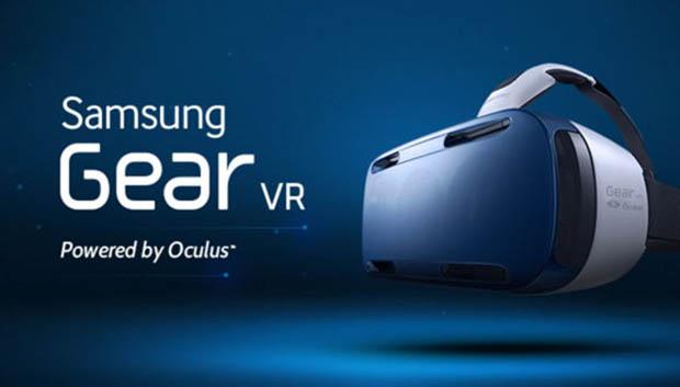 Yeni Samsung Gear VR Satışa Sunuldu